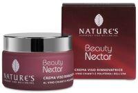 Beauty Nectar Восстанавливающий крем для лица