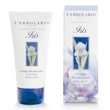 Крем-дезодорант Ирис