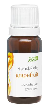 Эфирное масло грейпфрутовое 10 мл
