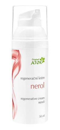 Регенерационный крем Нероли