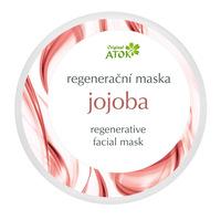 Регенерационная маска Жожоба