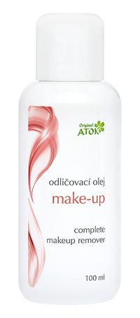 Гидрофильное масло для снятия макияжа