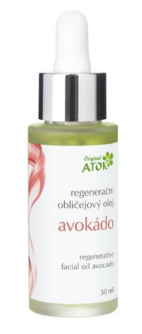 Регенерационное масло Авокадо