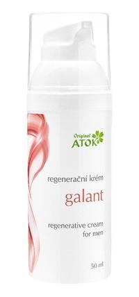 Регенерационный крем Галант