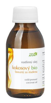 Кокосовое масло Bio