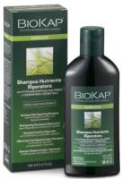 BioKap Шампунь для волос питательный восстанавливающий 200 мл