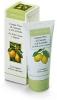Крем с лимоном и огурцом с легким эффектом крем-пудры