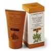 Солнцезащитный крем с морковью, маслом кунжута и маслом ши SPF30