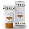Детский солнцезащитный крем для лица и тела с персиковым и миндальным маслом